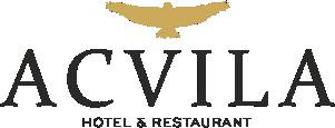 Hotel Acvila Logo